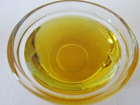 リノレン酸などを含む油